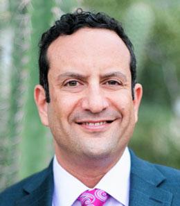 Shareholder, Attorney Jay Seigel